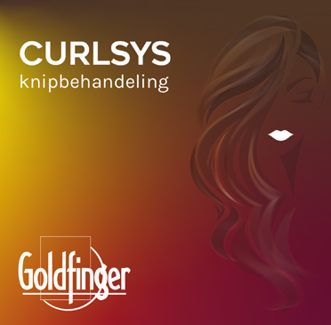 Petra Kennis goldfinger hairstyling deheb